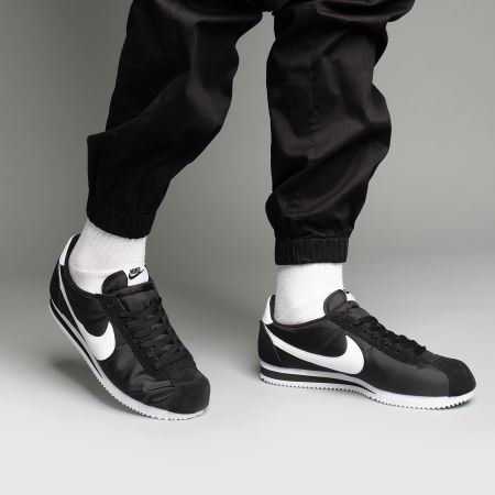 Nike Classic Cortez Black