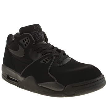 Nike Black Flight 89 Trainers