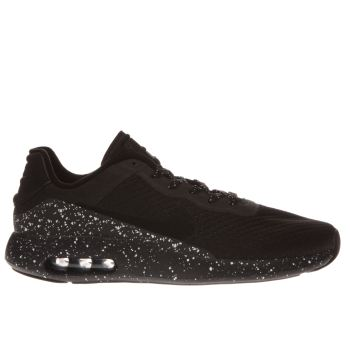 Nike Black Air Max Modern Se Trainers