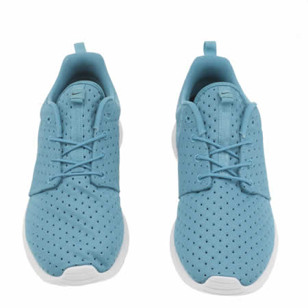 cfcus Mens Blue Nike Roshe One Se Trainers | schuh