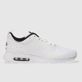 Nike White Air Max Tavas Mens Trainers