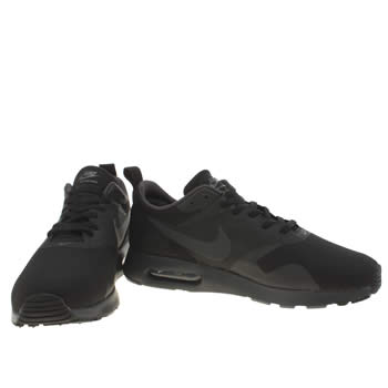 Nike Air Max Tavas All Black