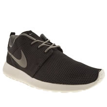 Dark Grey Nike Roshe Run