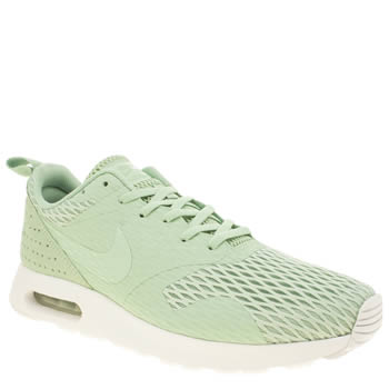 Nike Light Green Air Max Tavas Se Trainers