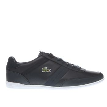 Lacoste Navy Giron 416 1 Trainers