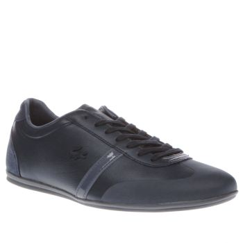 Lacoste Navy Mokara 416 1 Mens Trainers