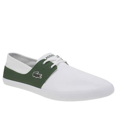 lacoste marice lace 1