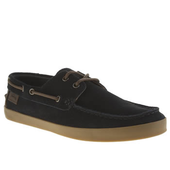 Lacoste Navy Keellson 7 Shoes