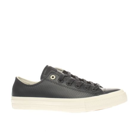 converse all star ii ox mesh leather 1