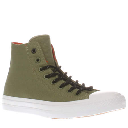 converse all star ii hi shield 1