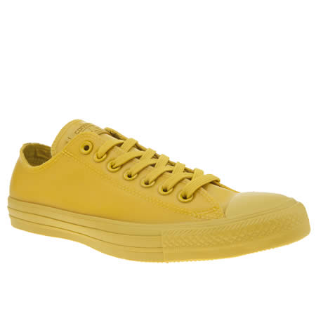 converse all star ox trans rubber 1