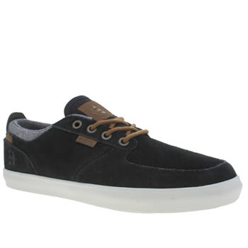 Etnies Navy Hitch Trainers