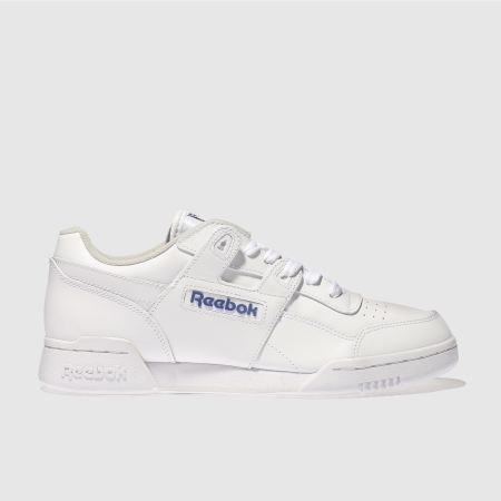 reebok workout plus 1