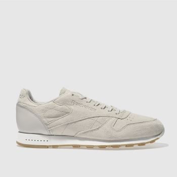 Reebok Stone Classic Leather Sg Mens Trainers