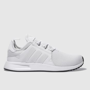 Adidas White X_Plr Mens Trainers