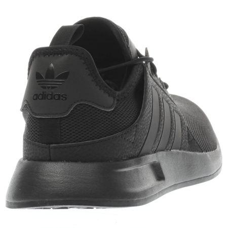 adidas x_plr all black