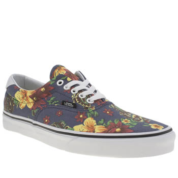 Mens Vans Multi Era 59 Aloha Trainers