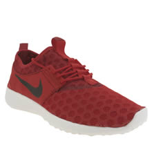 Nike Red Juvenate Mens Trainers