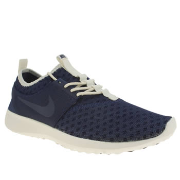 Nike Navy Juvenate Trainers