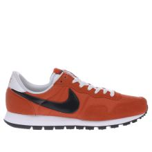 Nike Red Air Pegasus 83 Mens Trainers