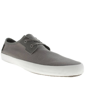 Vans Grey Michoacan Trainers