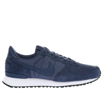 Nike Navy AIR VORTEX Trainers