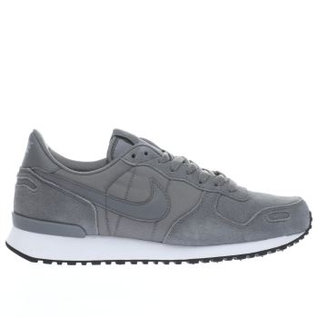 Nike Light Grey AIR VORTEX Trainers