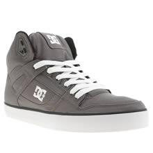 dc shoes spartan hi wc canvas 1
