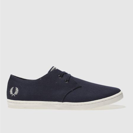 fred perry byron low twill 1