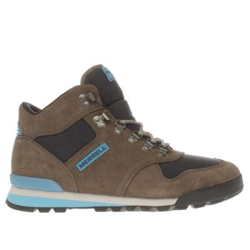 Merrell Grey Eagle Mens Boots