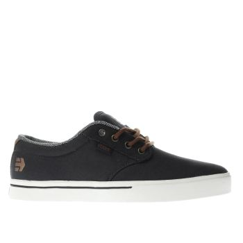 Etnies Navy Jameson 2 Eco Mens Trainers