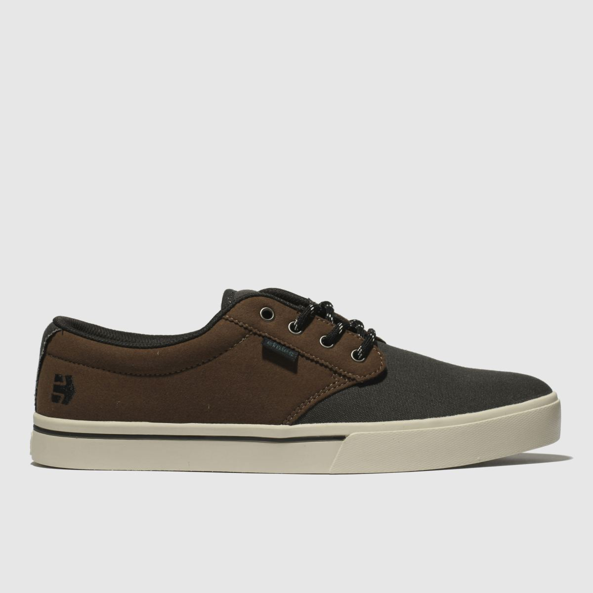 Etnies Etnies Brown Jameson 2 Eco Trainers
