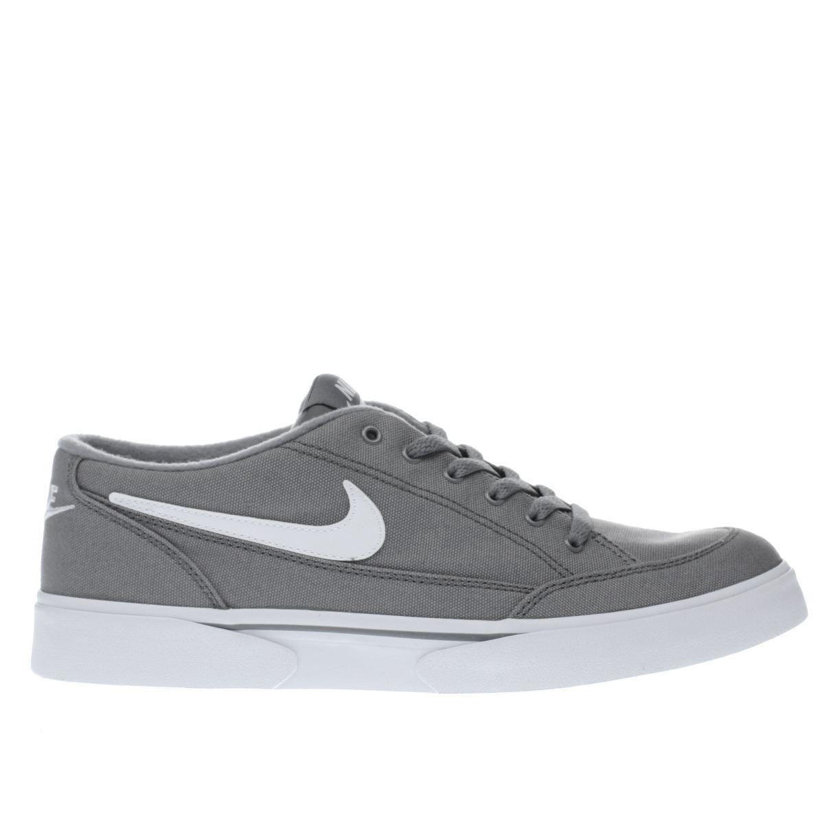 nike grey gts trainers