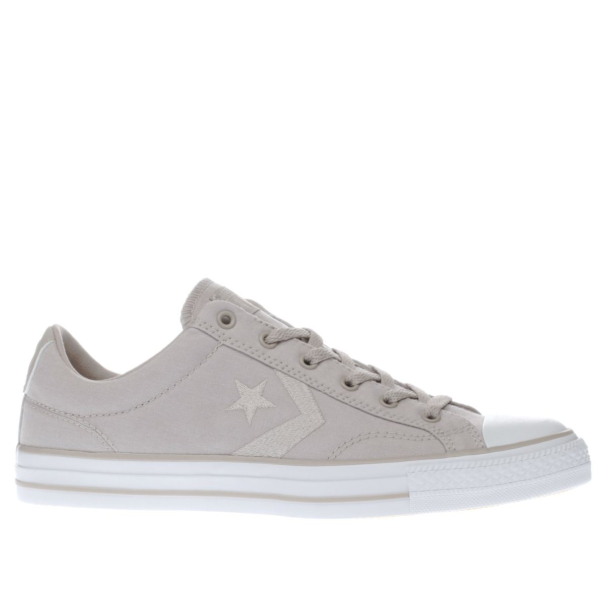 converse stone star player ox trainers