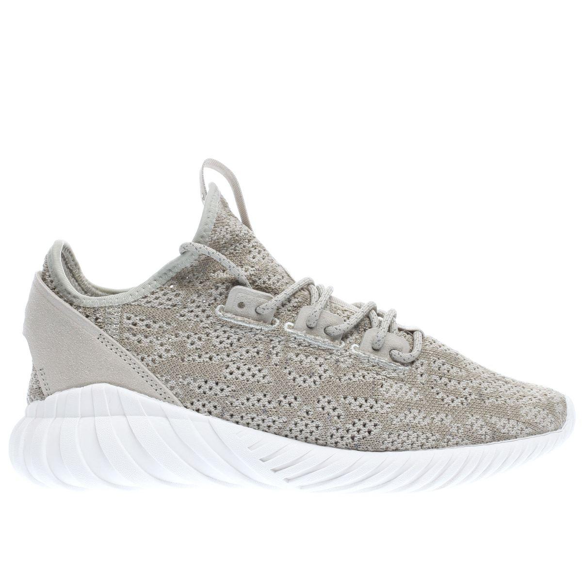 adidas stone tubular doom sock primeknit trainers