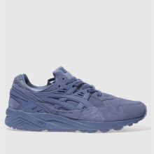 Asics Blue Gel-kayano Mens Trainers