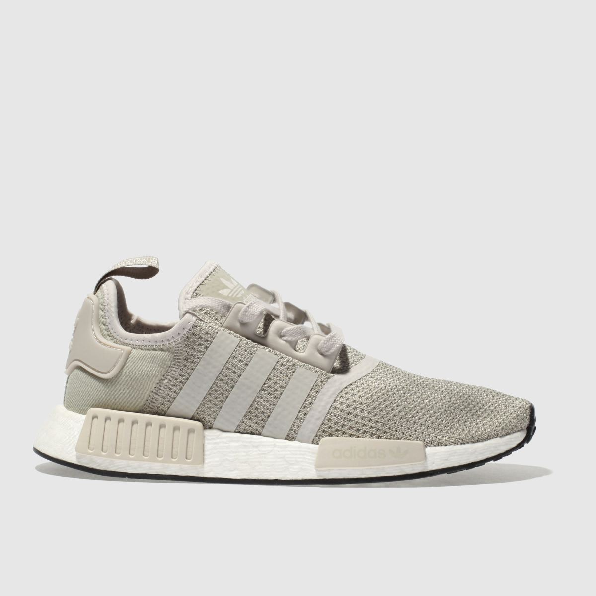 Adidas Grey Nmd_r1 Trainers