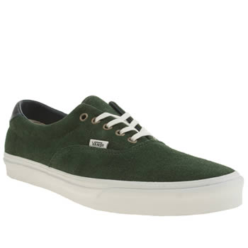 Vans Green Era 59 Trainers