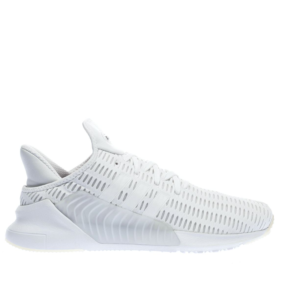 adidas white climacool 02.17 trainers