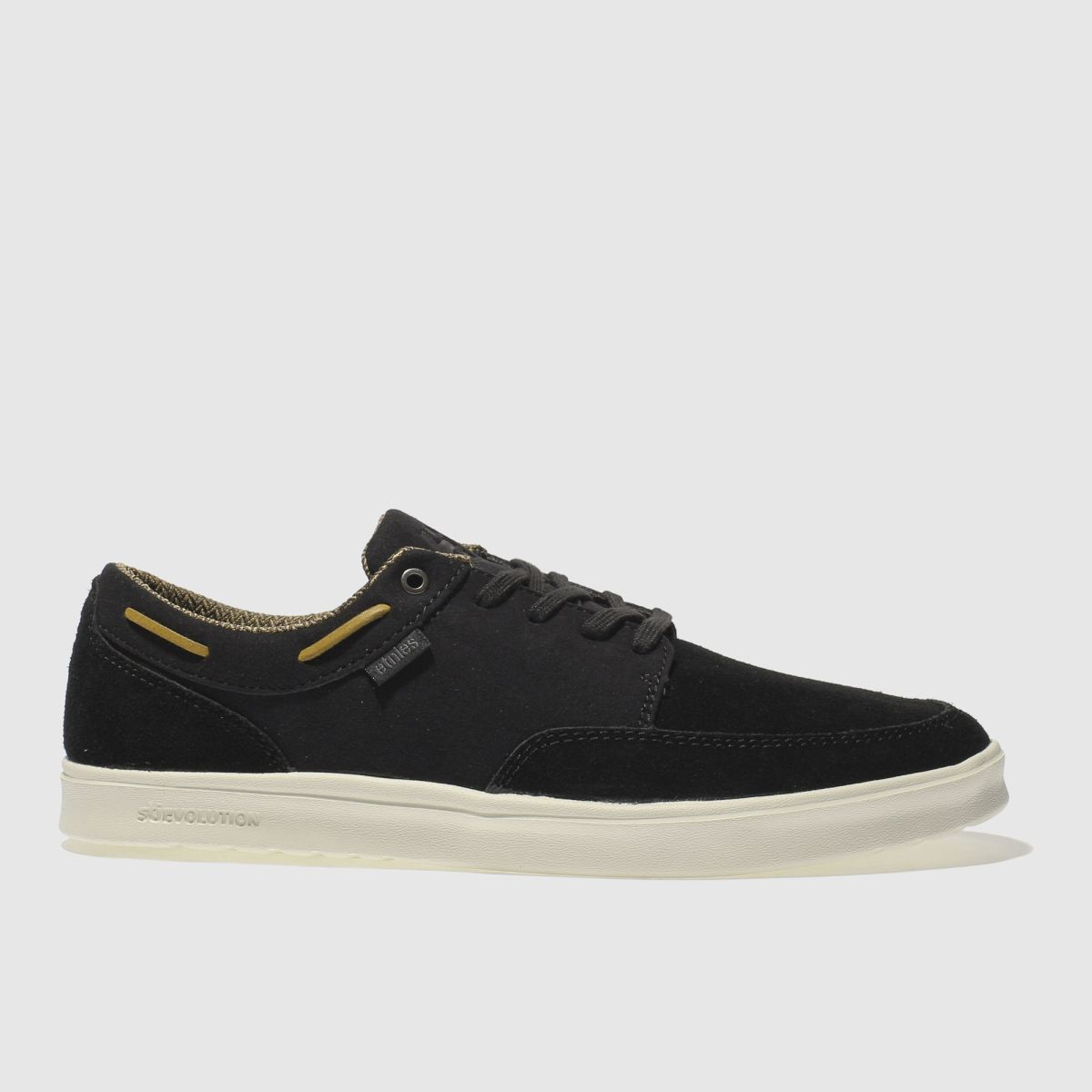 etnies black dory trainers