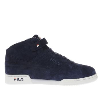 Fila Navy F13 Ps Trainers