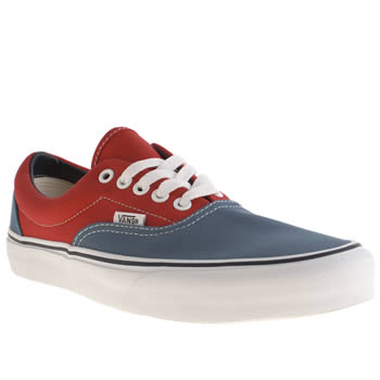 Vans Blue Era Trainers