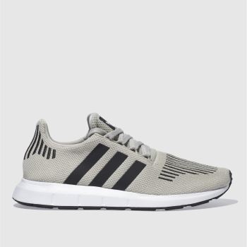 Adidas Stone Swift Run Mens Trainers
