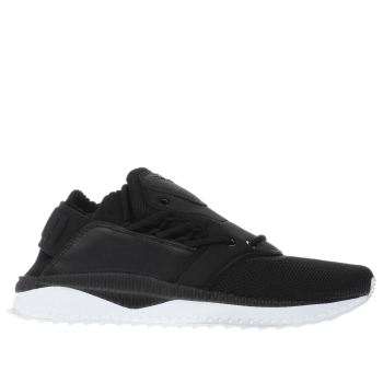 Puma Black Tsugi Shinsei Mens Trainers