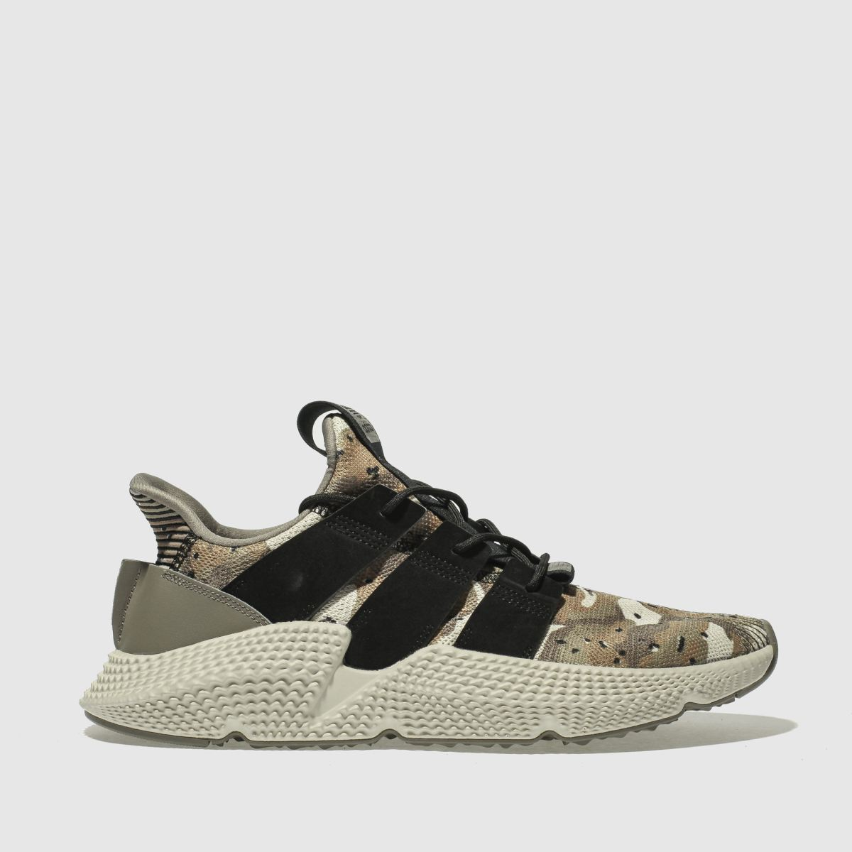 Adidas Tan Prophere Trainers