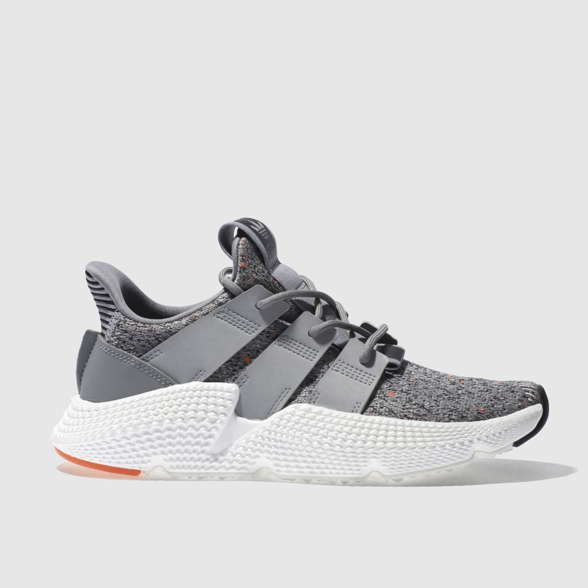 Adidas Grey Prophere Trainers