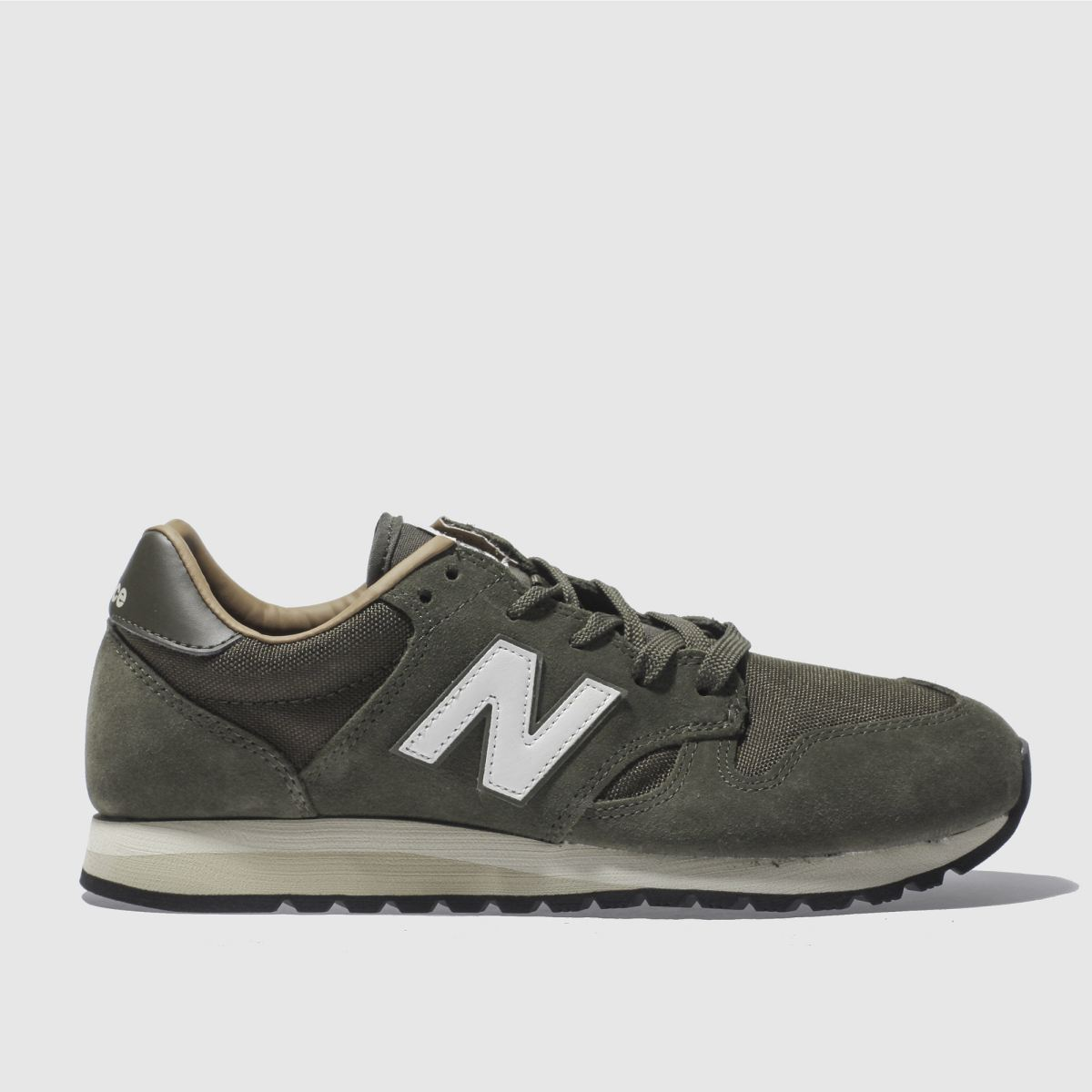 New Balance Khaki 520 Trainers