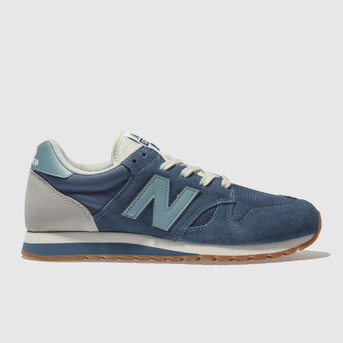 New Balance Blue 520 Trainers