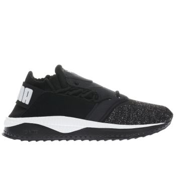 Puma Black Tsugi Shinsei Nocturnal Mens Trainers