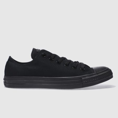 converse all star mono ox 1